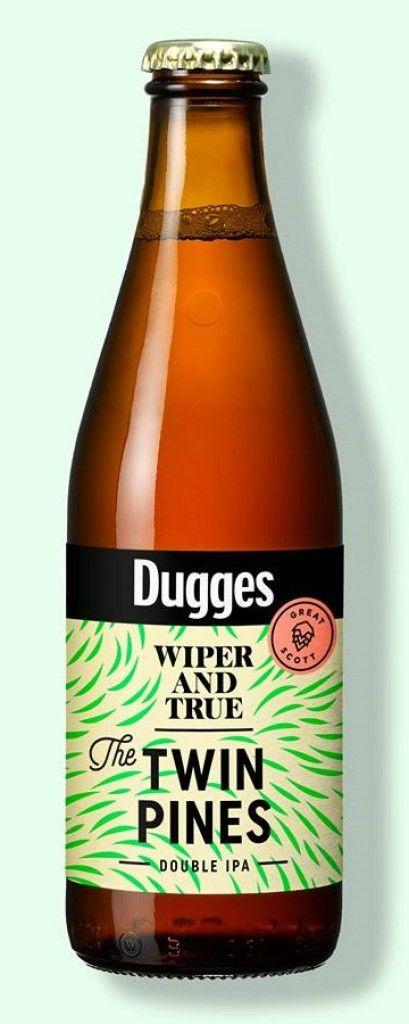 Dugges / Wiper & True - Twin Pines http://www.beer-pedia.com/index.php/news/19-global/4120-dugges-wiper-true-twin-pines #beerpedia #dugges #beerblog #beernews #newrelease #newlabel #craftbeer #μπύρα #beer #bier #biere #birra #cerveza #pivo #alus