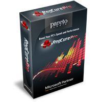 Cures for your #PC #registry a click away - $29.97 USD  Pareto #RegCure