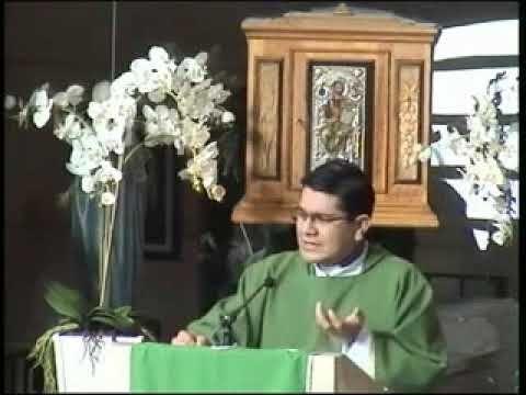 MI RINCON ESPIRITUAL: Evangelio y homilía de hoy jueves 28 de septiembre...