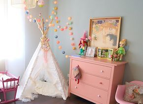 Die besten 25+ Kleines mädchen kommode Ideen auf Pinterest ...