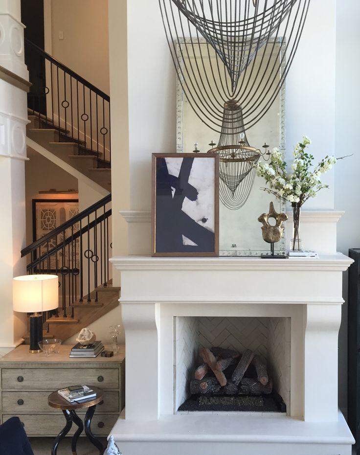 Foyer Mirror Quest : Best images about interiors on pinterest elle decor