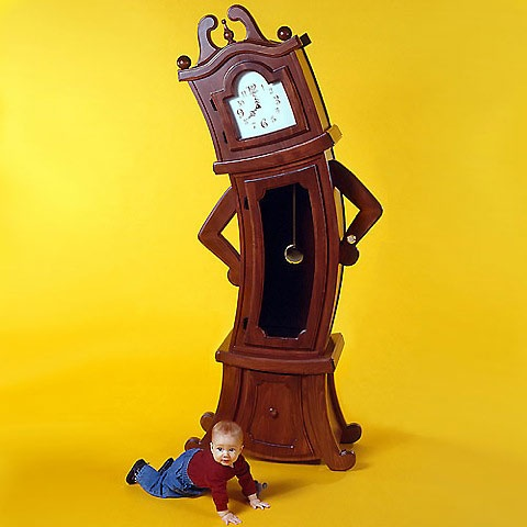 Would you buy this whimsical furniture for your home or just for your kids??  I want this for my living room lol