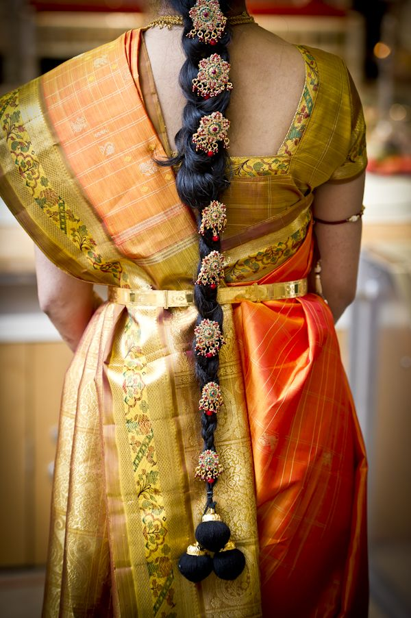 Traditional South Indian Wedding by MP Singh Photography | MaharaniWeddings.com