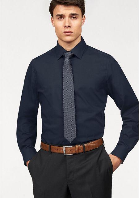 Рубашка Quelle BRUNO BANANI 810918 · Man MenClothingPsChemisesTall ... 082749368dd
