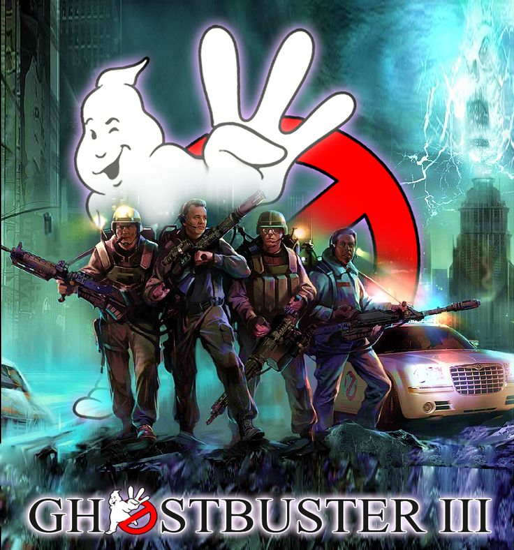 Ghostbusters 3 Moving Forward After Harold Ramis Death - The Film Junkee