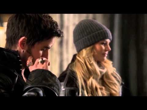 Captain Swan Tangled trailer - YouTube