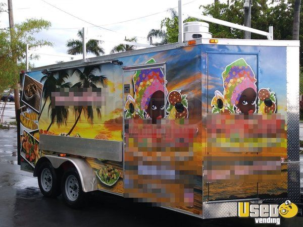 Kitchen Trailers For Sale In Florida
