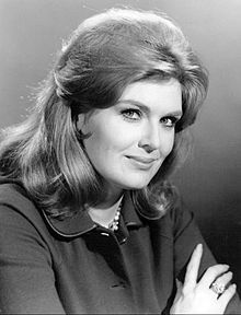 Patricia Blair (born Patsy Lou Blake; January 15, 1933 – September 9, 2013) was an American television and film actress.. She is probably best known as Lou Mallory on the classic ABC western series The Rifleman, in which she was cast as Lou Mallory on the classic ABC western series The Rifleman and as Rebecca Boone in all six seasons of NBC's Daniel Boone, with co-stars Fess Parker,... Like Fess Parker, Blair was born in Fort Worth, Texas. She grew up in Dallas and became a teenage model....