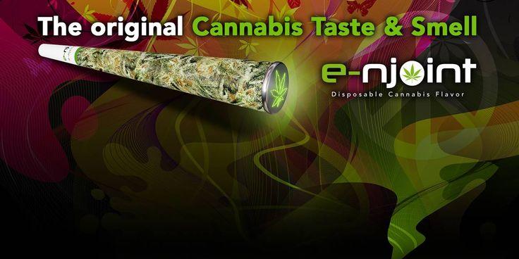 E Njoint使い捨て大麻の味についての興味深い事実...世界初の電子のジョイント
