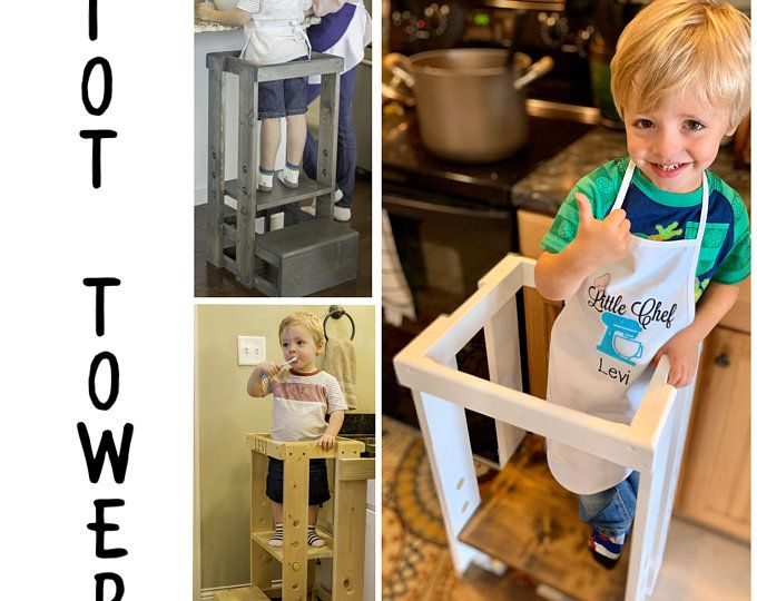 Montessori Aide De Cuisine Pour Deux Qui Peut Etre Facilement