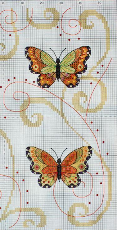Gallery.ru / Фото #14 - бабочки - irisha-ira