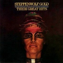 Steppenwolf+Gold+Their+Great+Hits+LP+Vinil+200+Gramas+Kevin+Gray+Analogue+Productions+QRP+2017+USA+-+Vinyl+Gourmet