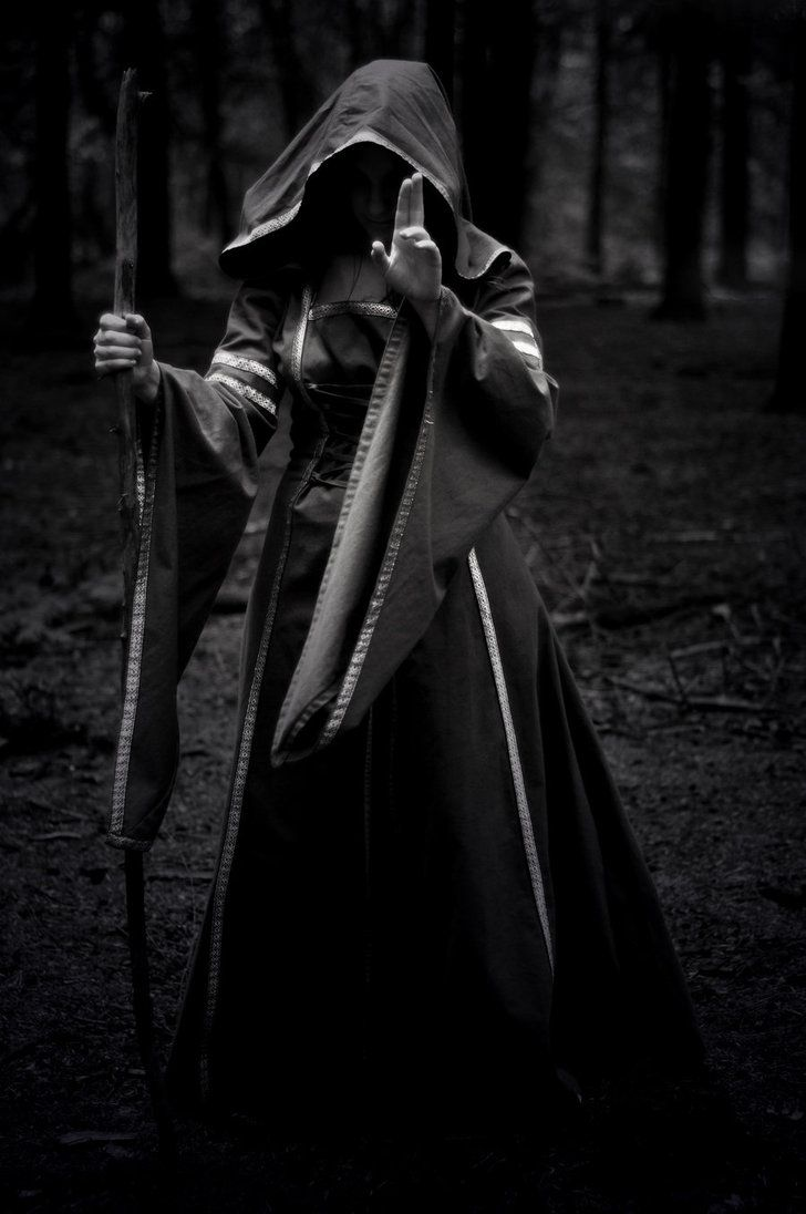Maneide :: By *Lorelyne ☆   Wiccan witch, Magick, Male witch