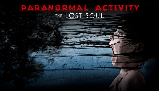 Paranormal Activity The Lost Soul * 2Games.Tk