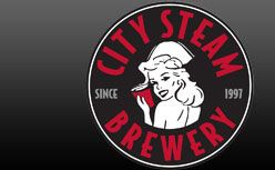 City Steam Brewery Cafe and Restaurant in Hartford, CT