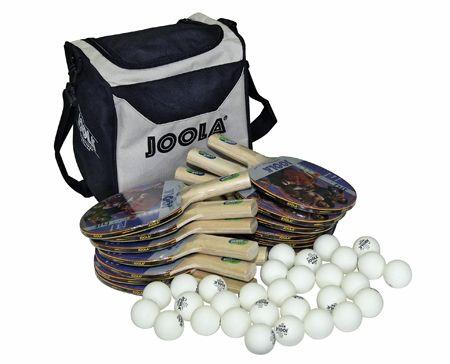 Set tenis de masa Joola