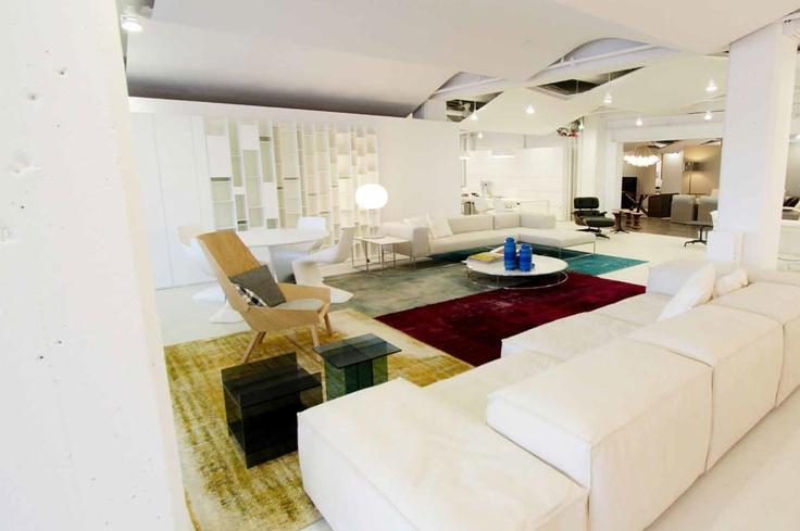 Showroom | Livingspace