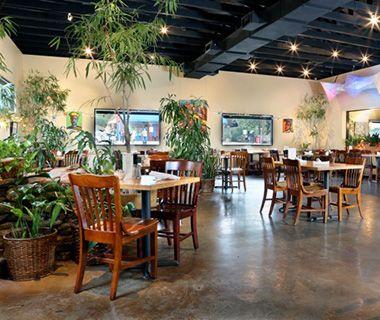 Best Vegetarian Restaurants in the U.S.: Mother's Cafe - Austin, TX - motherscafeaustin.com