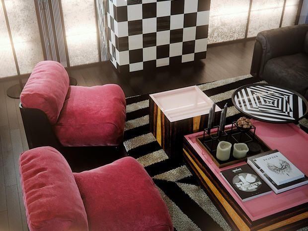 Gio Pagani arriva a Londra da Harrods: i grandi magazzini dedicheranno al brand uno spazio all'interno del reparto Modern Furniture.