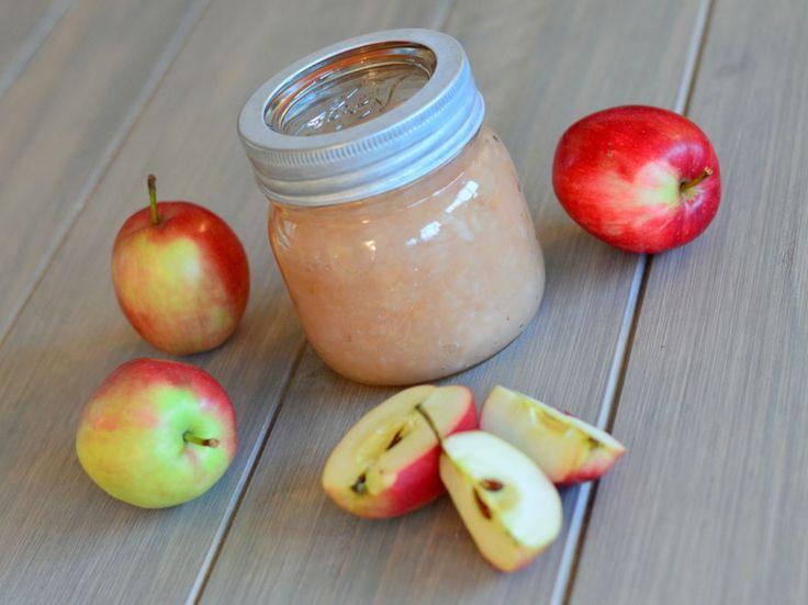 Hei! Dere som følger meg på Instagram, @bakekona, så kanskje at jeg kokte epler i går kveld. Re...