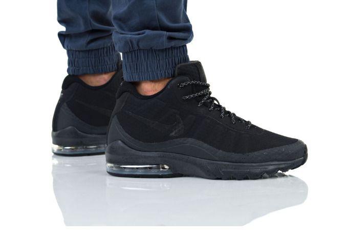 Cerdito Desmantelar traje  NIKE AIR MAX INVIGOR MID Herren Winterschuhe Sneaker Turnschuhe 858654-004  | Nike air max, Nike air, Turnschuhe