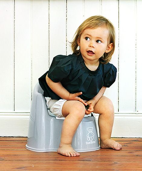Potty training tips and list of essentials