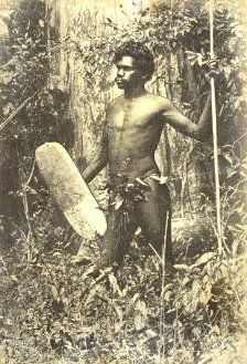 Today in Australian History  - 1 June - Pemulwuy, Killed and behead over land rights. Pemulwuy was the leader and a warrior of the Bidjigal people, who started to show his resistance at the arrival of the first fleet settlement in Australia in 1788  Read more and find out what happen to his missing head. Click on photo for more and **please share.