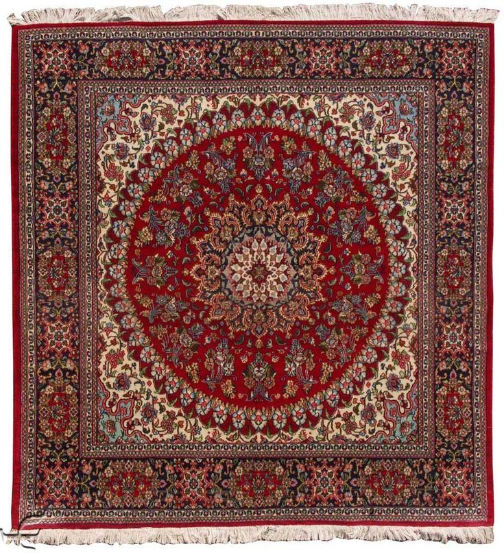 38 Best Mashad Persian Rugs Images On Pinterest