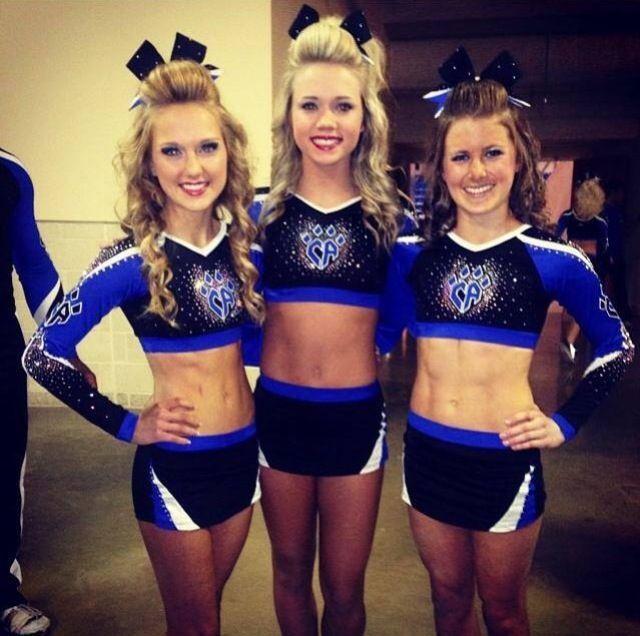 #cheetahgirls