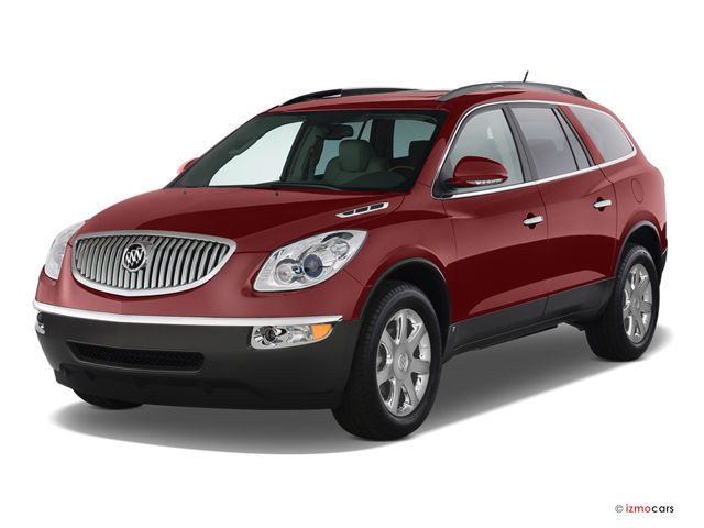 The 2011 Buick Enclave Is Ranked 1 In 2011 Affordable Midsize Suvs By U S News World Report See The Full Review Prices Spec Buick Enclave Buick New Cars