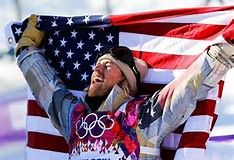 Image result for images of usa olympic winners