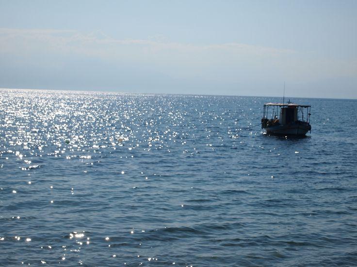 Νέα Ηράκλεια Χαλκιδικής: Απόδραση δίπλα στους αμμόλοφους των παιδικών μας ονείρων…
