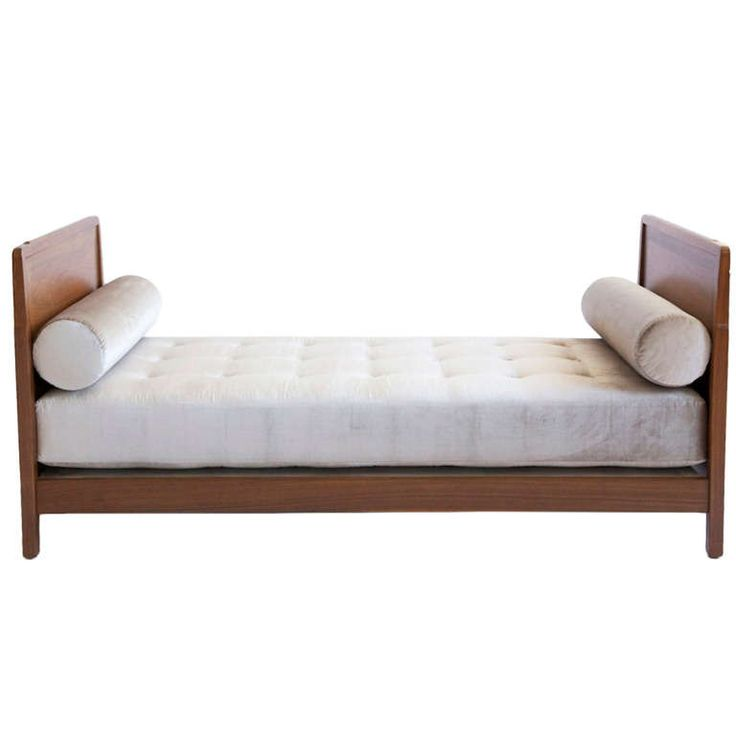 Chesterfield Sofa Edward Wormley Daybed From a unique collection of antique and modern day beds at http