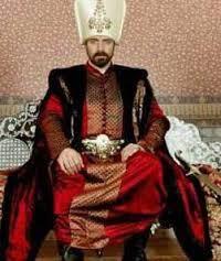 Suleyman Kanuni (El Legislador) Sultan Otomano (1520-1566) Su fama: Haber sitiado a Viena y haber logrado la máxima extensión del Imperio Otomano en toda su historia.