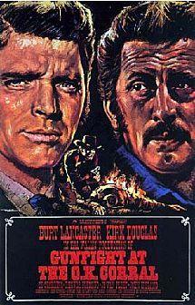 Duelo de titanes (1957) Título original: Gunfight at the O.K. Corral (EE.UU.) Género: Películas > Western Director: John Sturges. Duración: 122 minutos.