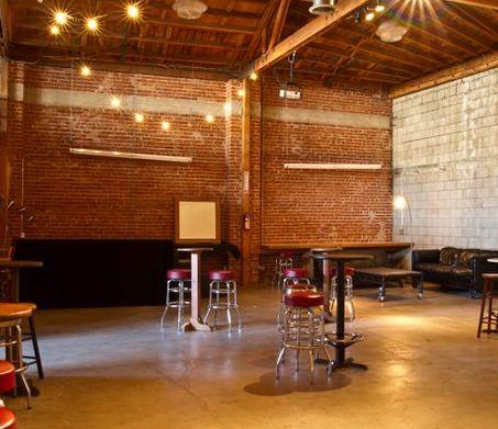 Bootleg Theater | Los Angeles