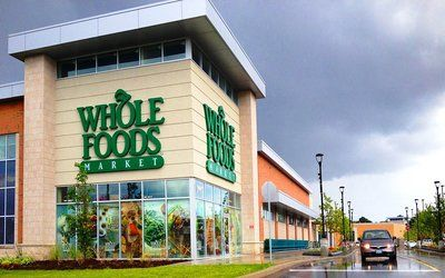 Does Whole Foods Accept EBT/Food Stamps/SNAP + WIC? Mostly.