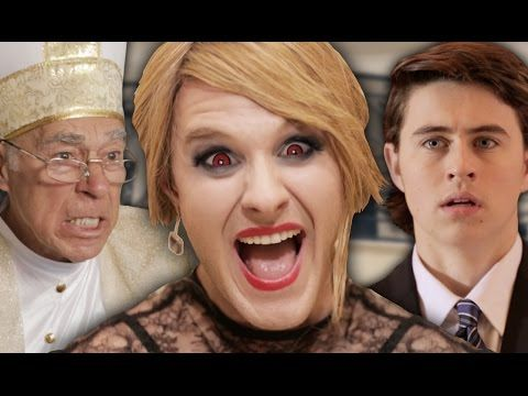 """Taylor Swift - """"Blank Space"""" PARODY 