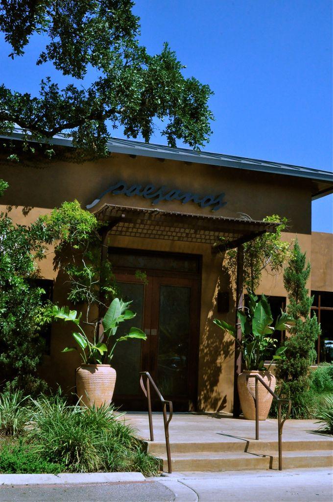 Best Italian Restaurant In San Antonio Riverwalk