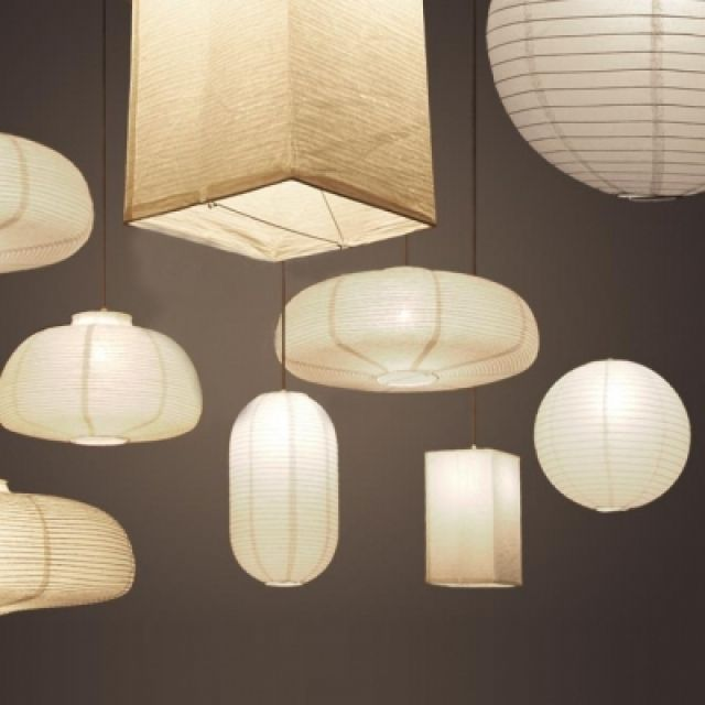 Architecture Cheap Paper Lamp Shades Living Room Best Lovely ...