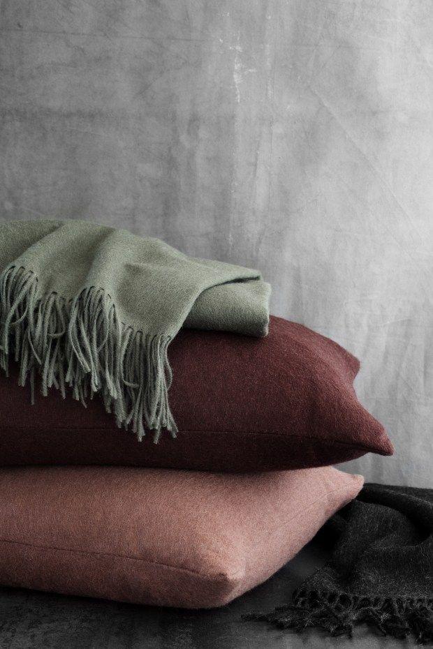 Elvang Denmark – Puter og pledd i den fineste ull