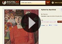 DigitalNZ - discover millions of NZ items from the digital stores of libraries, museums, archives, communities, and government.