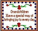 #Poems and Quotes about grandparents and grandchildren.