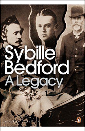 A Legacy (Penguin Modern Classics): Amazon.co.uk: Sybille Bedford: 9780141188058: Books