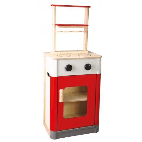 Κουζίνα Ξύλινη Plan Toys * Last Item* Display Item* Great Offer