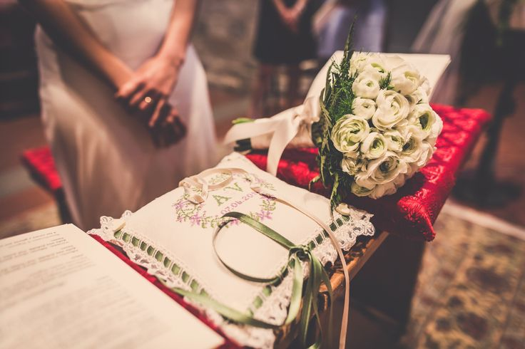 Matrimonio Handmade a Pisa