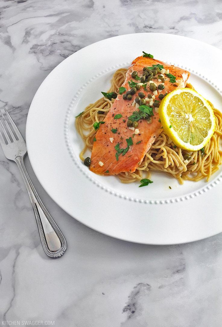 Delicious steelhead trout piccata recipe with flavorful and tangy piccata sauce.