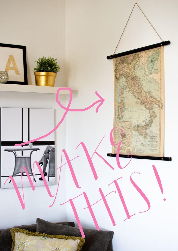 60 besten DIY - Art Bilder auf Pinterest | Wohnideen, Bilderrahmen ...