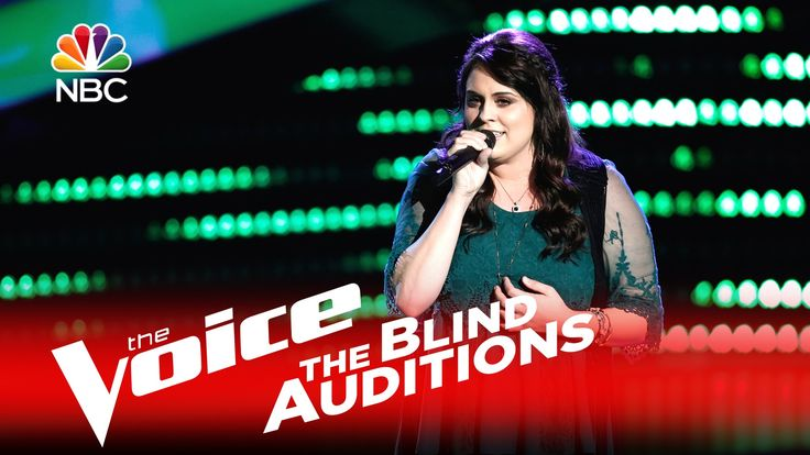 "Brittney Lawrence's seventh audition for The Voice pays off with her blind audition version of ""Warrior"" by Demi Lovato, which wows Blake. » Get The Voice Of..."