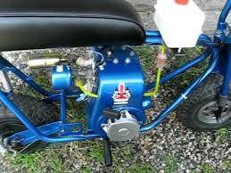 Resultado de imagen para bonanza mini bike
